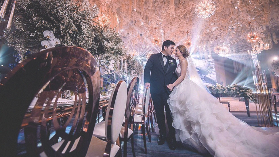 5 Luxury Hotel Wedding Packages to Consider in Manila