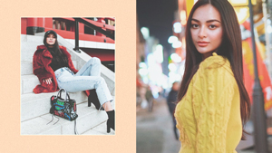 We Can't Get Enough Of Kylie Verzosa's Street Chic Outfits In Japan