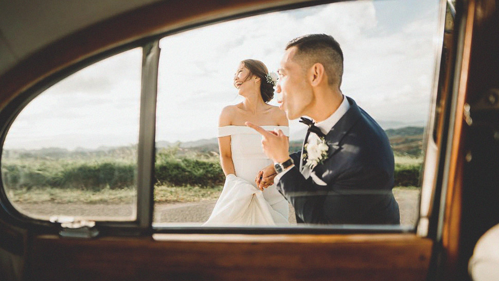 Useful Tips to Know for Out-of-town Weddings, According to These Brides