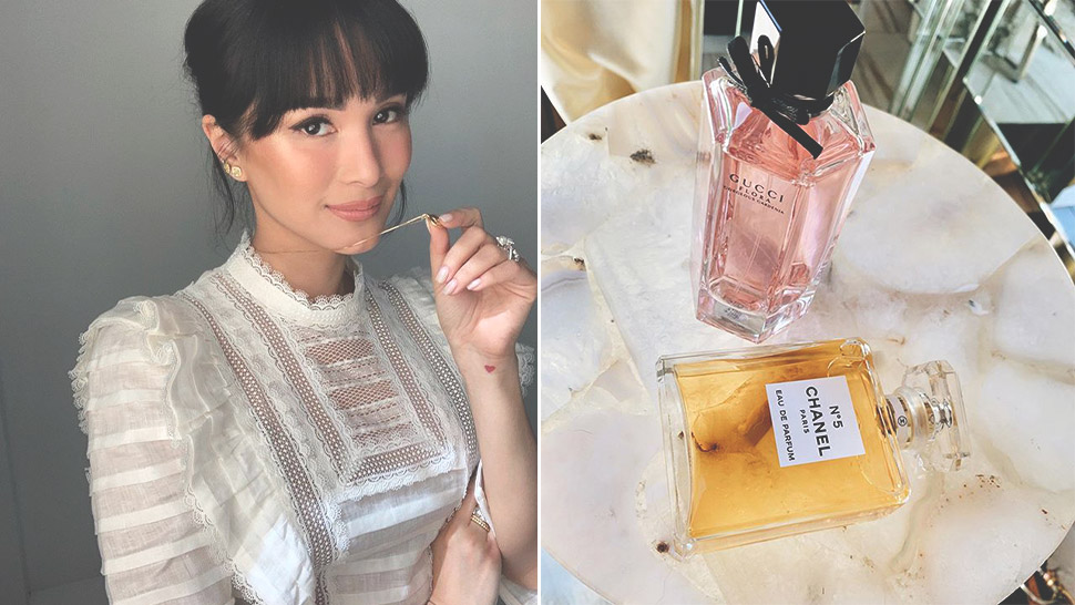 4 Products You Can Layer Your Perfume With to Make Its Scent Last