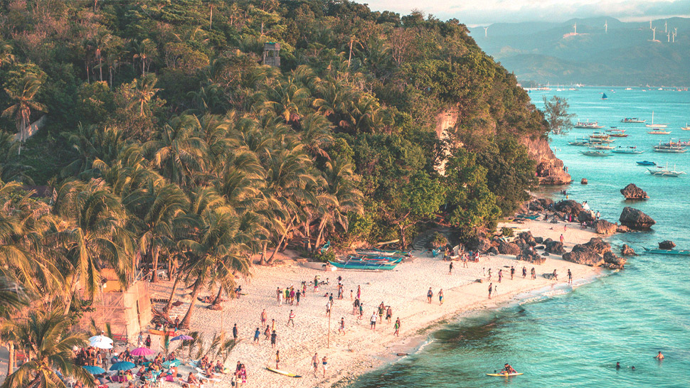 Boracay Is The Best Island in Asia for 2019 According to This International Magazine