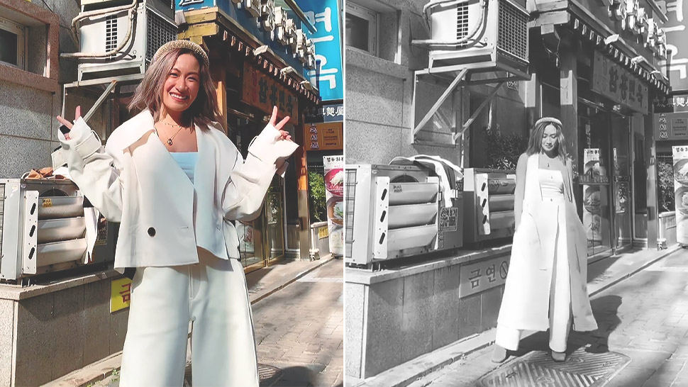 You Have to See How Laureen Uy Wore This Exact Coat in 3 Different Ways