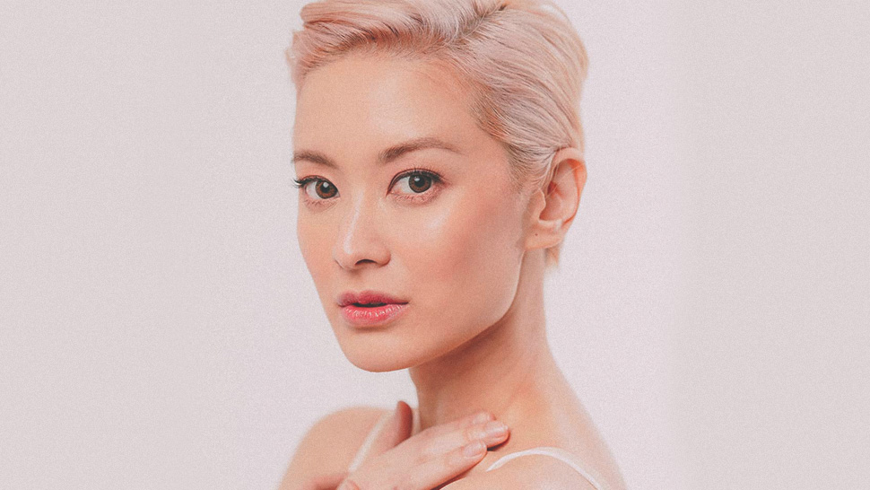 How to Style Your Pixie Cut in 3 Steps, According to Maricar Reyes-Poon