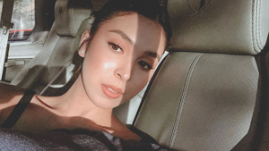 10 Celebrity-approved Ways To Take Car Selfies