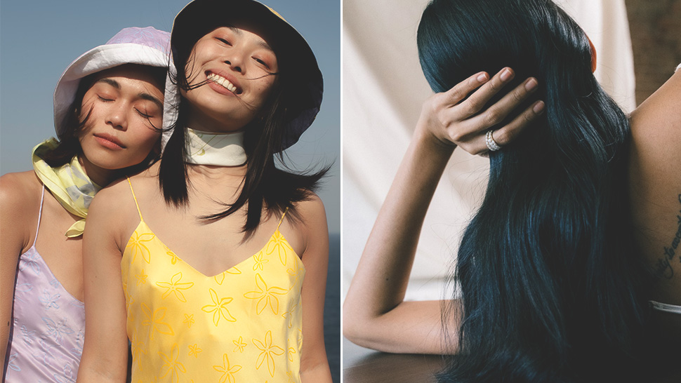 This Filipina Visual Artist Has Three New Collections That You'll Love