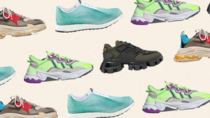 These Are The Top 5 Sneaker Trends You Should Know Right Now
