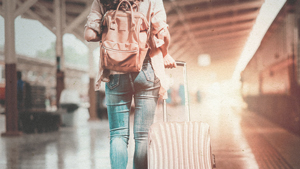 Here's Why Filipinos Are Scared To Travel Solo, According To A Study