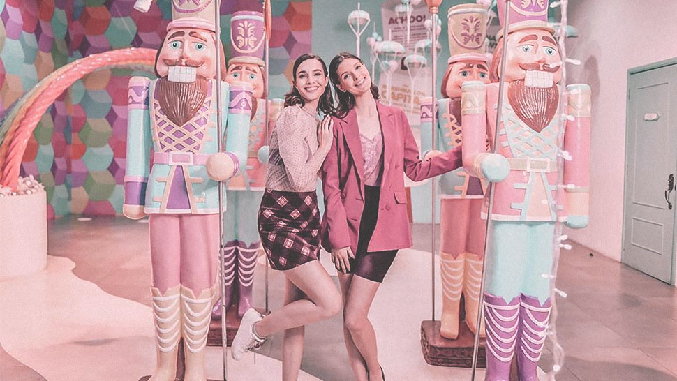 This Museum In Pasay Is A Pink Paradise You Shouldn't Miss Out On