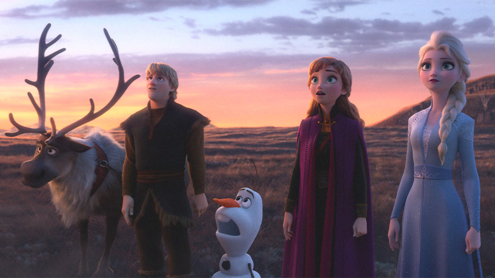 """Frozen 2"" Is More Than Just a Children's Movie and Here's Why"