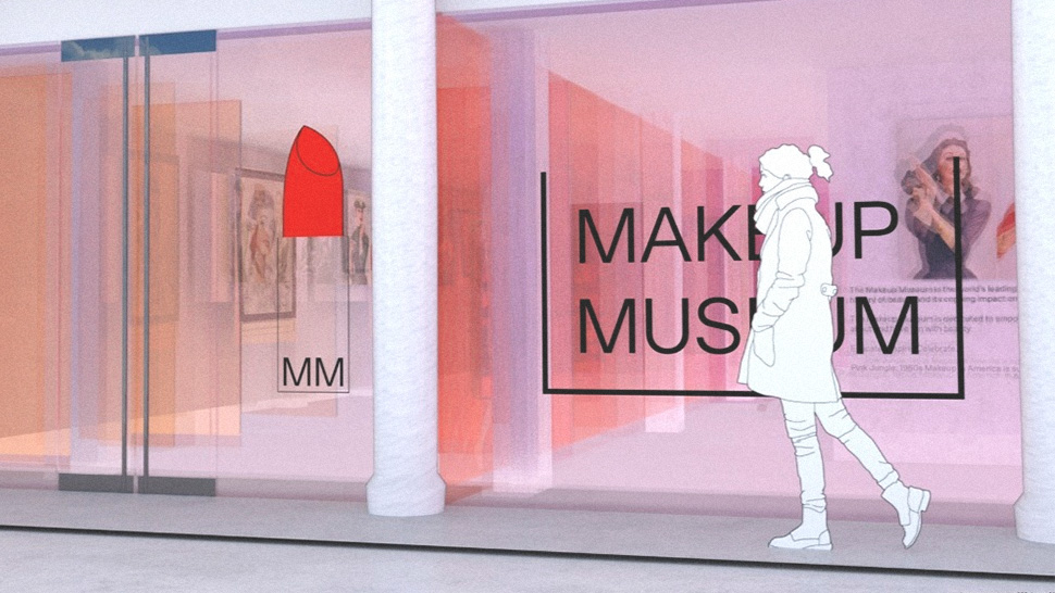 The World's First-ever Makeup Museum Is Set To Open In New York City