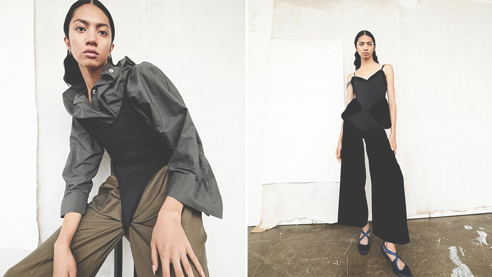 You Have to See This Non-Binary Filipinx Model's i-D Magazine Cover