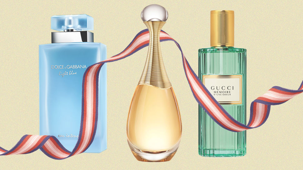 10 Gift-worthy Perfumes To Add To Your Holiday Shopping List