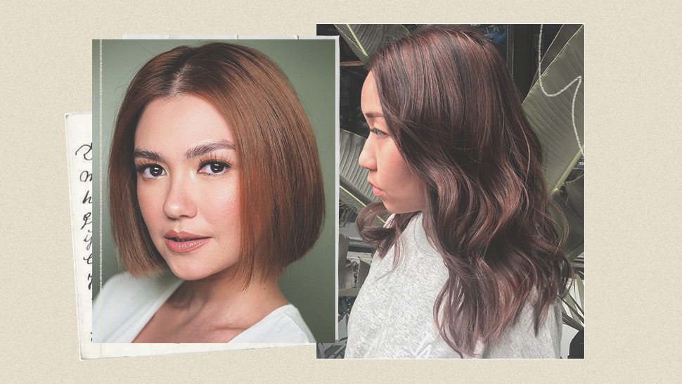 How to Cut and Color Your Hair to Look Youthful, According to Hairstylists