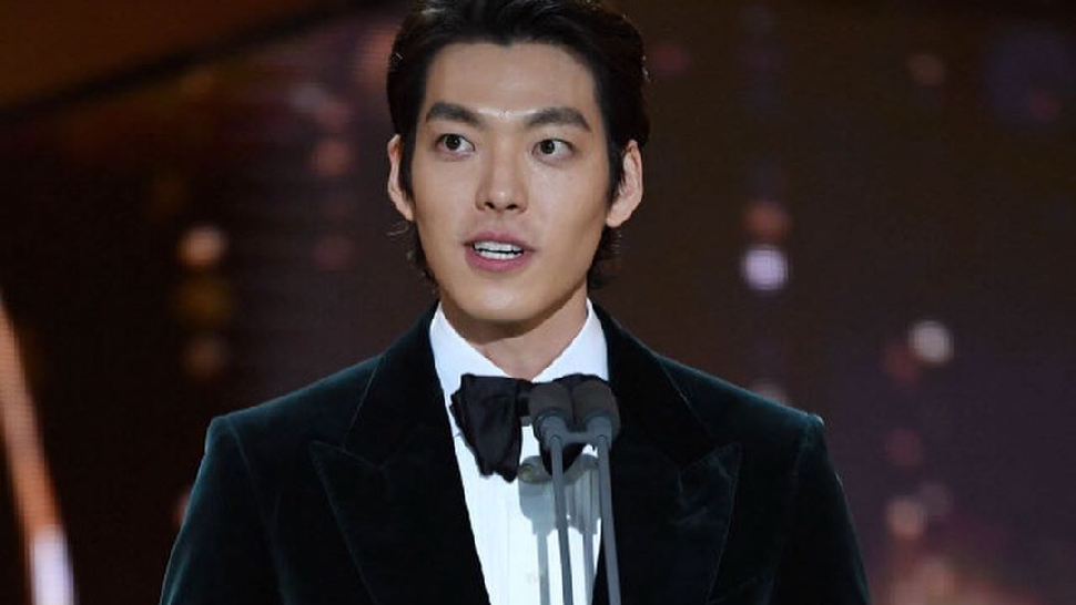 K-drama Actor Kim Woo Bin Makes His First Public Appearance After Cancer Battle
