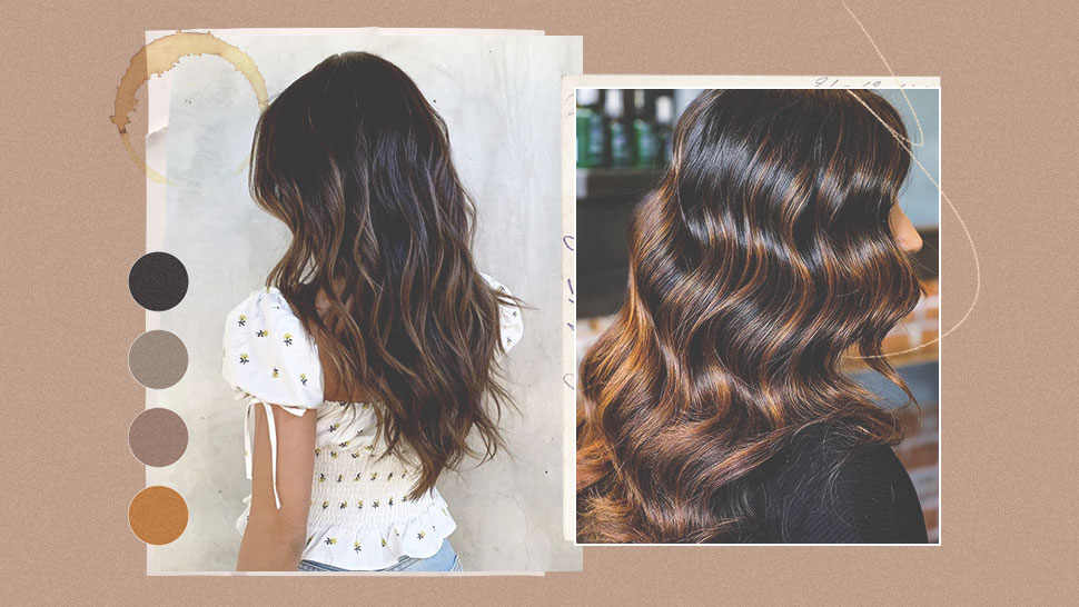 Yes, Beer-colored Hair Is A Thing, Here's How You Can Achieve It