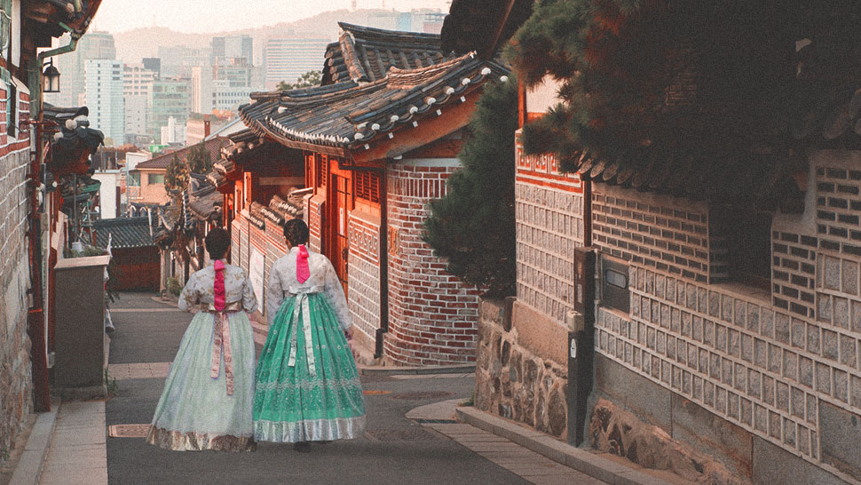 Here's Everything You Need To Know About Getting A South Korean Visa