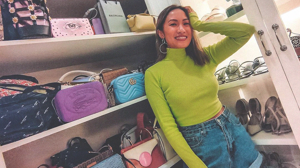 5 Designer Bags Laureen Uy Does Not Regret Splurging On