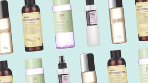 16 Best Toners For Smooth, Glowing Skin, According To Your Skin Type