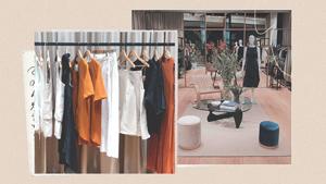 This Singaporean Minimalist Fashion Brand Is Now In Manila