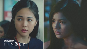 Janella Salvador And Jane De Leon Team Up For A Thrilling Horror Movie