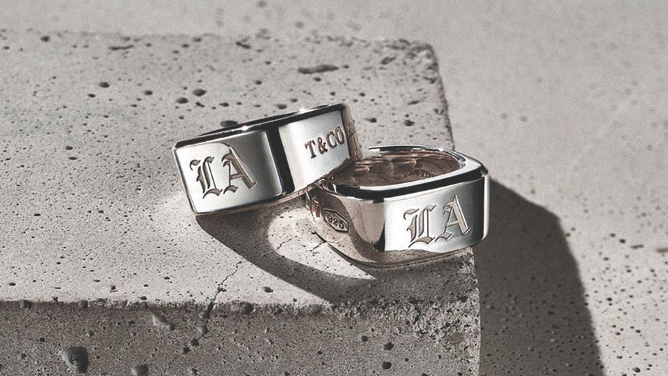 Take A Look At This Tiffany & Co. And Dover Street Market Jewelry For Men