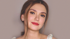 This Might Just Be Angelica Panganiban's Boldest Haircut Yet