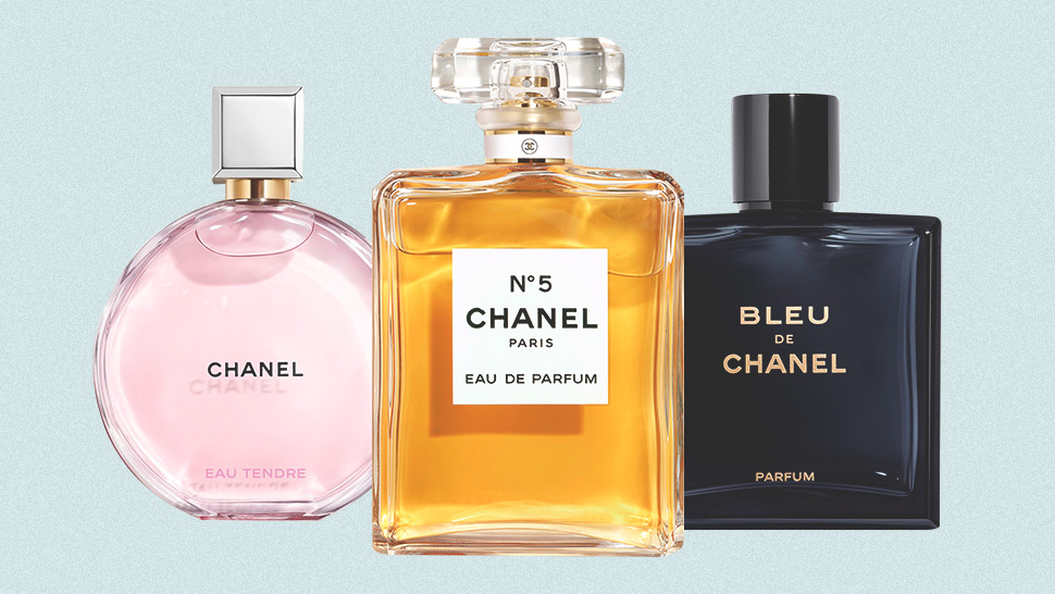 These Are Chanel's Best-selling Perfumes In The Philippines