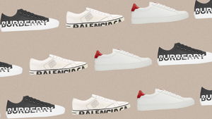 The 10 Best Designer Sneakers Under P25,000 To Buy Right Now