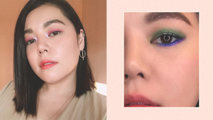 How To Do Fun Yet Wearable Makeup Looks Like This Fashion Designer