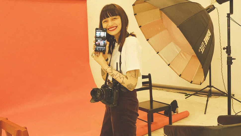 Shaira Luna's Photography Tips Will Step Up Your Instagram Game
