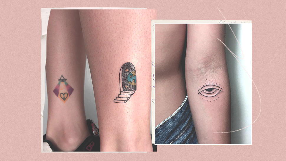 5 Things You Need To Know Before Getting Inked, According To A Tattoo Artist