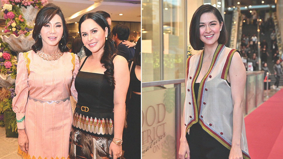 All the Stylish Guests We Spotted at Belo's BGC Flagship Clinic Launch