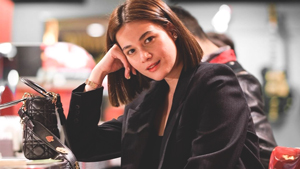 Variety Features Bea Alonzo As One Of Asia's Rising Stars