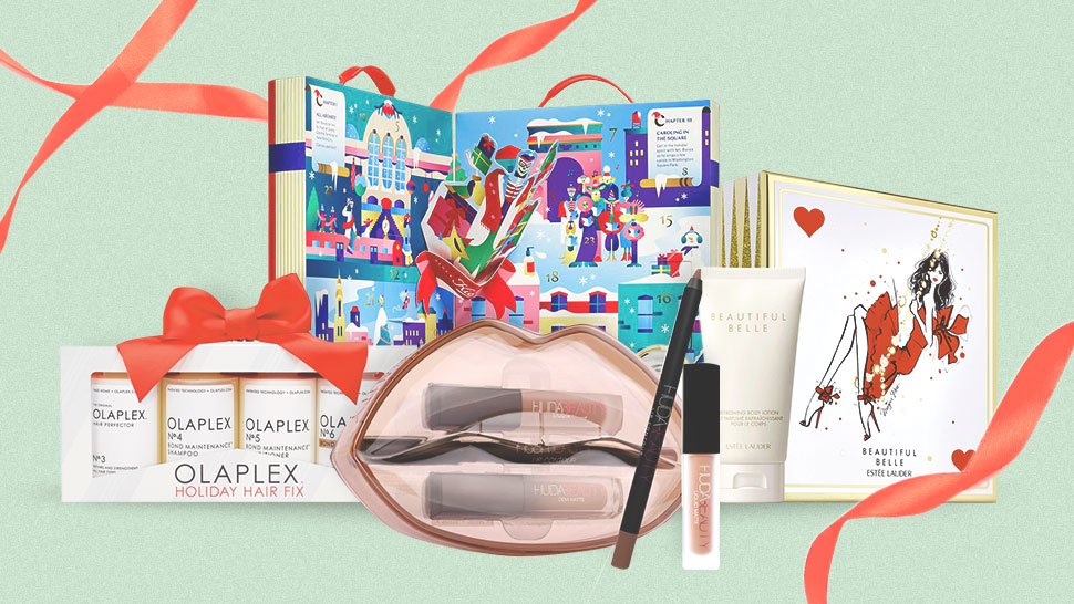 25 Best Beauty Holiday Gift Sets for Everyone in Your Life