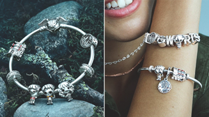 You Have To See Pandora's Harry Potter-themed Collection