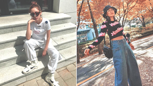 10 Celebrity-approved Ootd Pegs For Your Next Trip To Korea