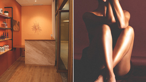 The First Tanning Salon In The Philippines Is Finally Here