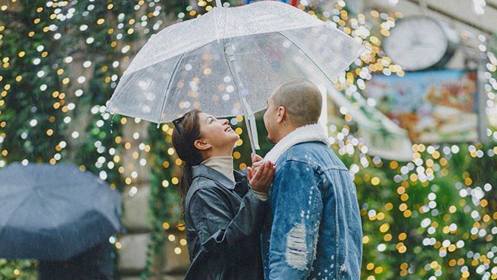 Angel Locsin And Neil Arce Had The Sweetest Photos In Rome