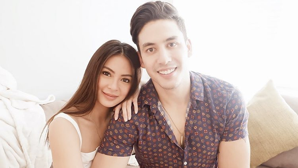 Sam Pinto Officially Announces Engagement To Anthony Semerad