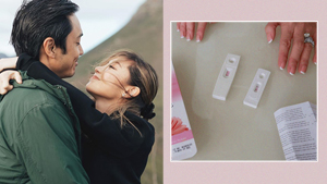Kryz Uy And Slater Young Are Expecting Their First Baby