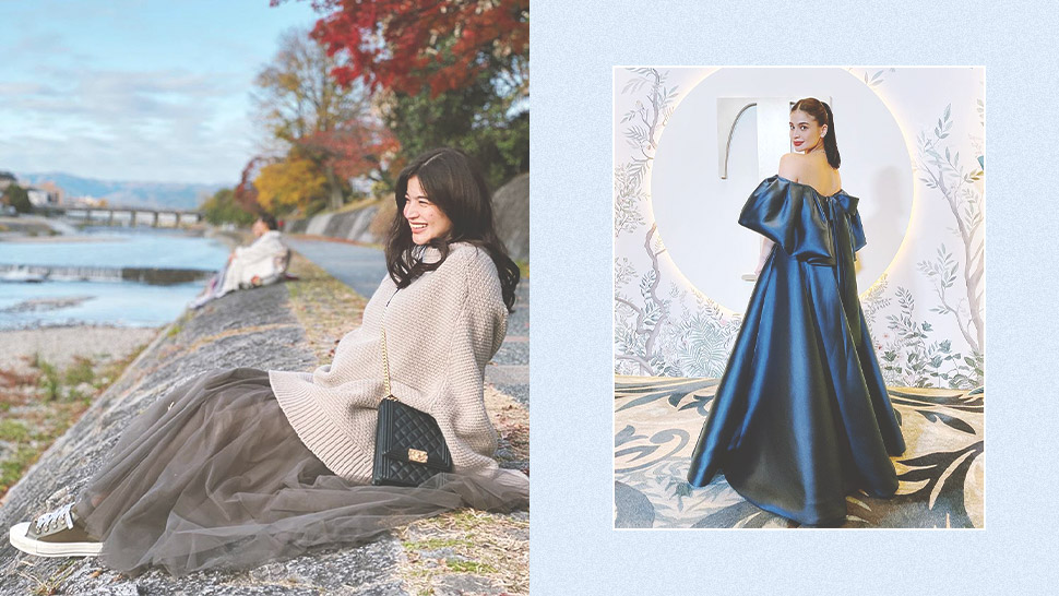 7 Of Anne Curtis' Most Stylish Maternity Outfits So Far