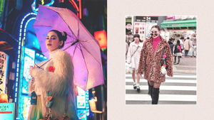 Arci Muñoz Unleashed Her Inner Fangirl In Her Japan Travel Ootds