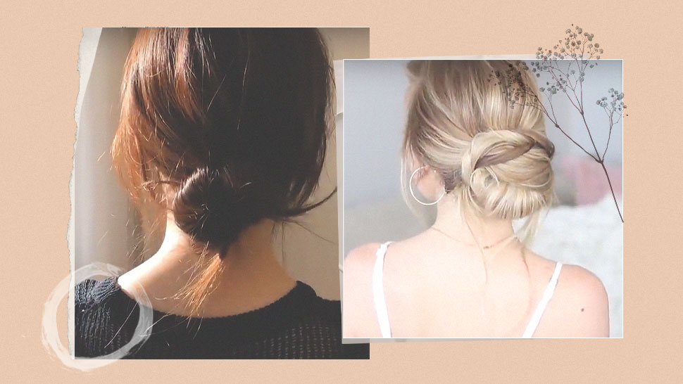 7 Pretty Bridesmaid Hairstyles You Can Do By Yourself