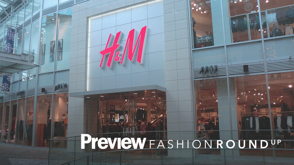 You Might Be Able to Rent Clothes from H&M Soon