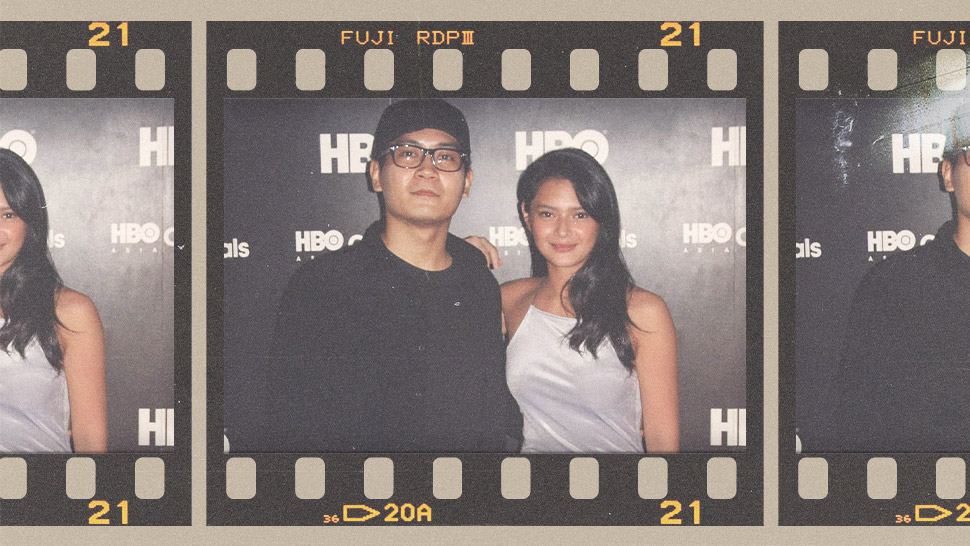 Bianca Umali Bags the Lead Role for an HBO Series as a Half-Human Heroine