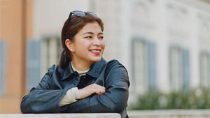 Angel Locsin Was Named As One Of Forbes Asia's