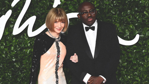 You Have To See How Anna Wintour Repeated Her Old Met Gala Outfit