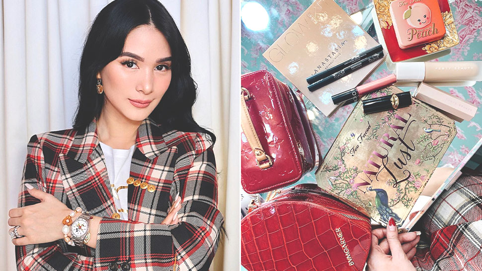 We Did the Math: Here's How Much Heart Evangelista Spent on Sephora
