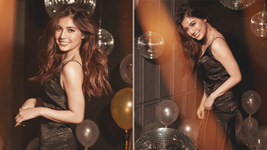 Jane De Leon Is The New Face Of H&m