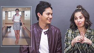 Jasmine Curtis And Ruru Madrid Have A Lot To Say About Their Old Ootds
